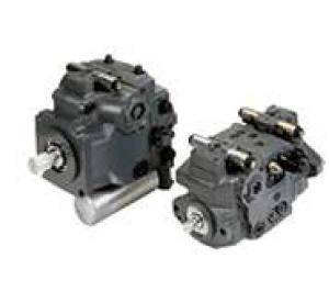 H1 Piston Pump