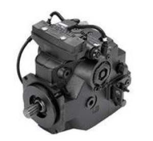 H1-AC Control Pump
