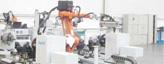 折彎機器人系統