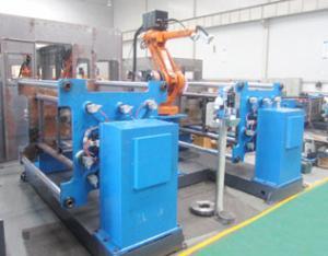 标准节机器人焊接系统