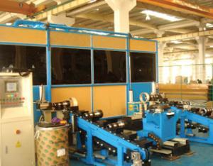 后桥焊接自动生产线
