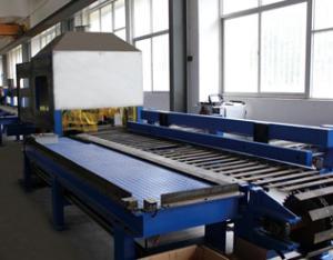 型材机器人切割生产线4