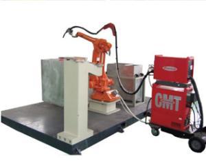 CMT-冷焊--焊铝专家