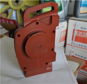 NT855水泵