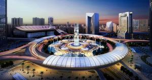 武汉光谷世界城