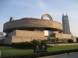 上海市博物馆