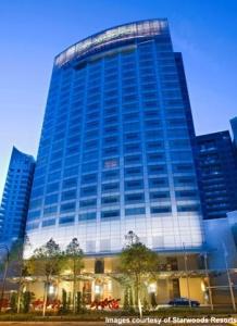 新加坡圣瑞吉酒店