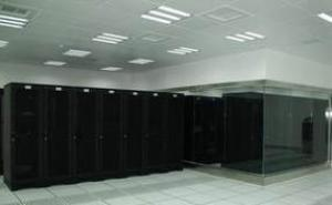 广州新石基数据处理中心