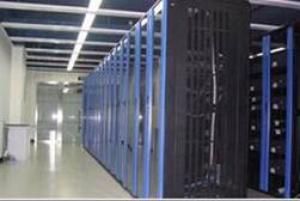 世联数据处理中心