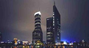 上海交通银行数据处理中心