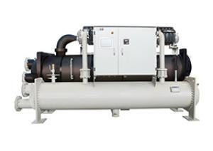 DCLC-M磁悬浮变频离心式冷水(热泵)机组