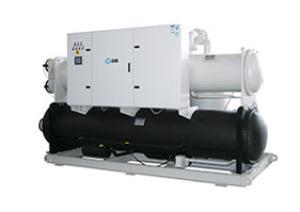 WCFX-E水冷全封闭/半封闭螺杆冷水机组