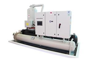 WCFX-V水冷全封闭/半封闭变频螺杆冷水机组