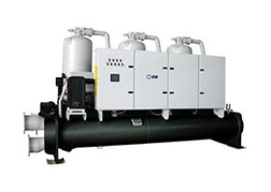 WCFX(HP)水冷全封闭/半封闭螺杆冷水(热泵)机组