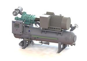 LSC(P)工业螺杆式压缩机组