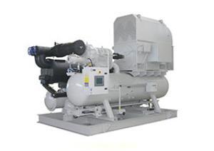 WCOX(P)液体冷却机组