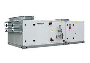 DMA组合式空气处理机组