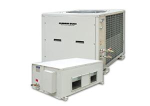 MSACC(HP)风冷分体式空调机组