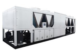 ACDX(HP)-MI 风冷多功能一体机