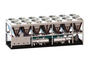 ACDSX-R-FC(NG)自然冷却风冷螺杆冷水机组