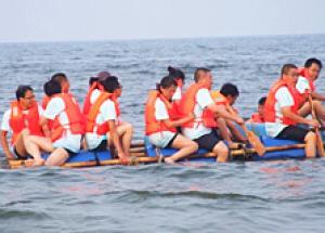 海上培训项目