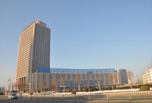 烟台东方海洋天和大厦