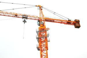 Tower Crane Series