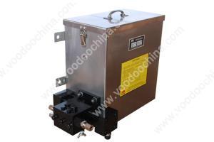 RHX-D(不锈钢)液压同步润滑泵