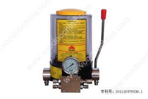 RHX-Q双动力润滑泵
