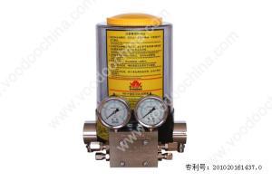 RHX-P液压双线润滑泵