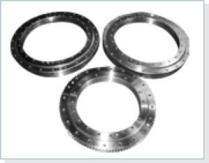 Basic parameters for 3-row roller slewing bearing (13 series)
