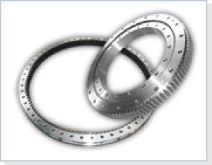 Single-row cross roller slewing bearing(11 series)