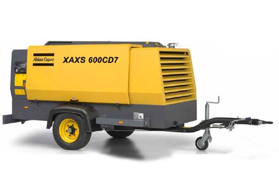 Atlas Copco XAXS600