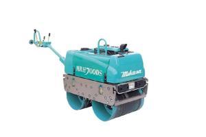 MRH-700DS振动压路机