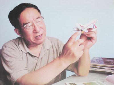 温俊峰:中国工程院院士、航空航天推进系统设计专家-温俊峰勇攀科技高峰