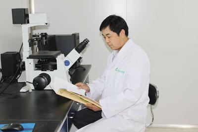 张兴晓:用技术造福社会