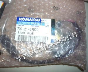 pc360-7大泵電池閥702-21-57500