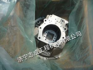 pc360-7前泵殼