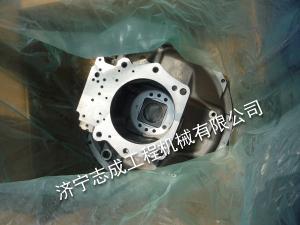 前泵殼708-2G-04112