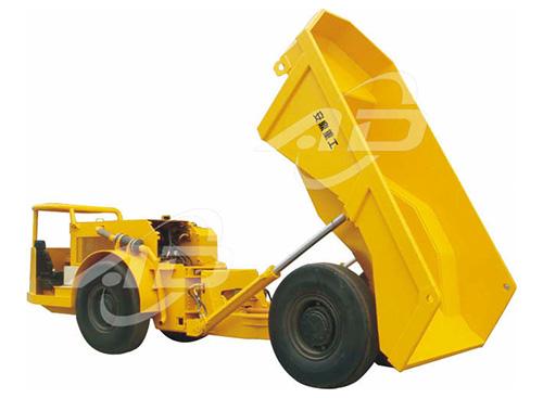 ADKY矿用自卸卡车